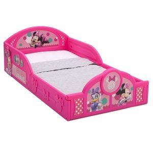 Disney Minnie Mouse Plastic Sleep and Play